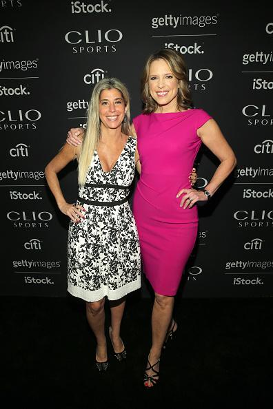 Hot Pink「2017 Clio Sports Awards」:写真・画像(4)[壁紙.com]