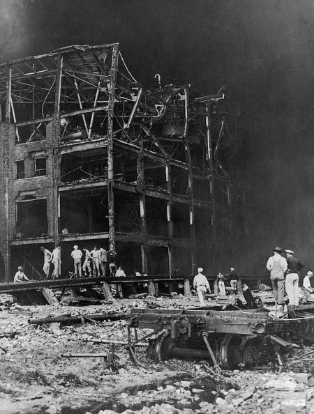 Exploding「Texas City Disaster」:写真・画像(9)[壁紙.com]