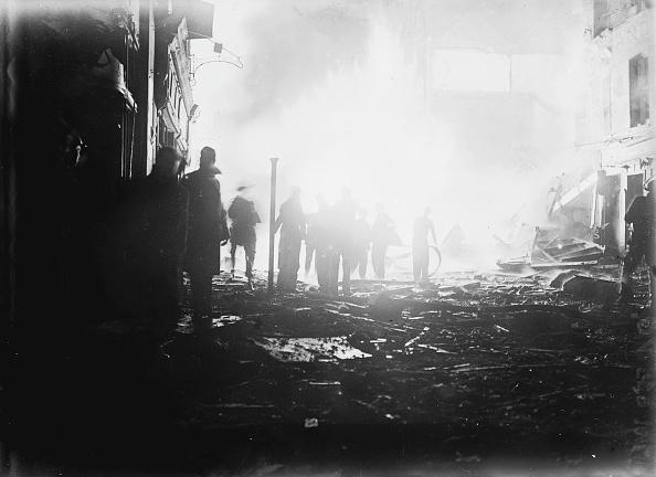 Explosive「London Burning」:写真・画像(2)[壁紙.com]