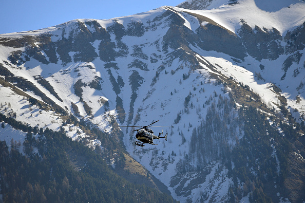 European Alps「Recovery Operations Resume At Crash Site Of Germanwings Flight 4U9525」:写真・画像(4)[壁紙.com]