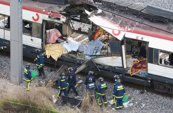 Madrid「Madrid Train Blasts Cause Devastation」:写真・画像(5)[壁紙.com]