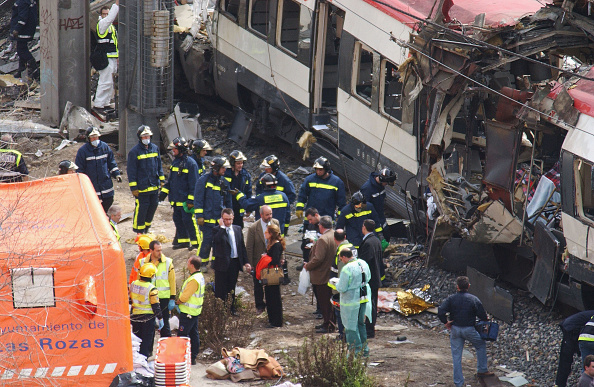 Madrid「Madrid Train Blasts Cause Devastation」:写真・画像(18)[壁紙.com]