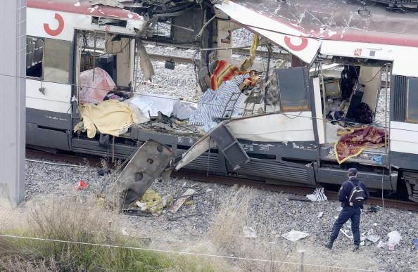 2004 Madrid Train Bombings「Madrid Train Blasts Cause Devastation」:写真・画像(18)[壁紙.com]