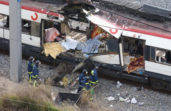 Madrid「Madrid Train Blasts Cause Devastation」:写真・画像(10)[壁紙.com]