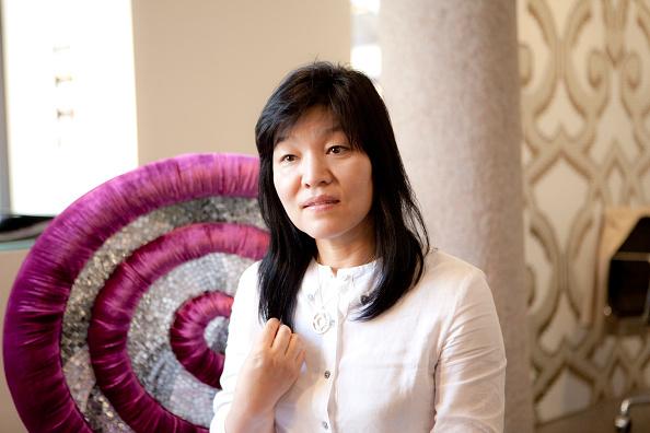 Human Limb「Kyung-Sook Shin」:写真・画像(12)[壁紙.com]