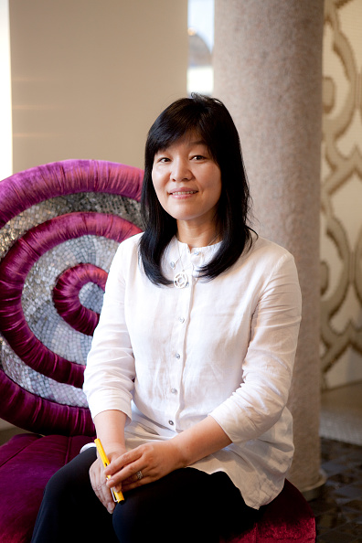 Human Limb「Kyung-Sook Shin」:写真・画像(0)[壁紙.com]