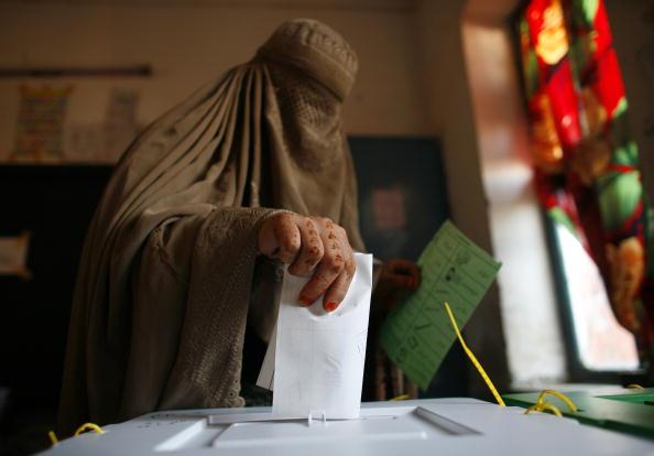 Pakistan「Pakistan Holds Elections」:写真・画像(15)[壁紙.com]