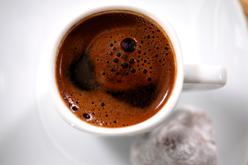 Coffee Break「cup of coffee」:スマホ壁紙(1)