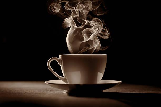 cup of coffee (tea):スマホ壁紙(壁紙.com)