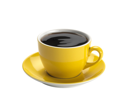 Coffee Cup「Cup Of Coffee +Clipping Path」:スマホ壁紙(4)