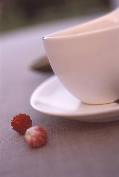 Cup of coffee, close up:スマホ壁紙(壁紙.com)