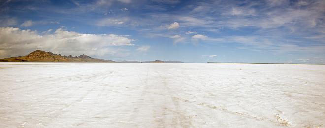 Bonneville Salt Flats「Bonneville Salt Flats」:スマホ壁紙(16)