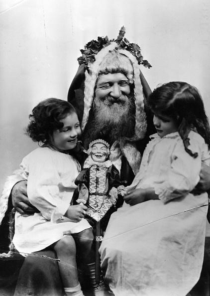 Cheerful「Happy Santa」:写真・画像(9)[壁紙.com]