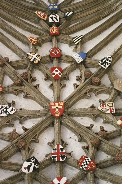Variation「Canterbury Cloisters」:写真・画像(1)[壁紙.com]