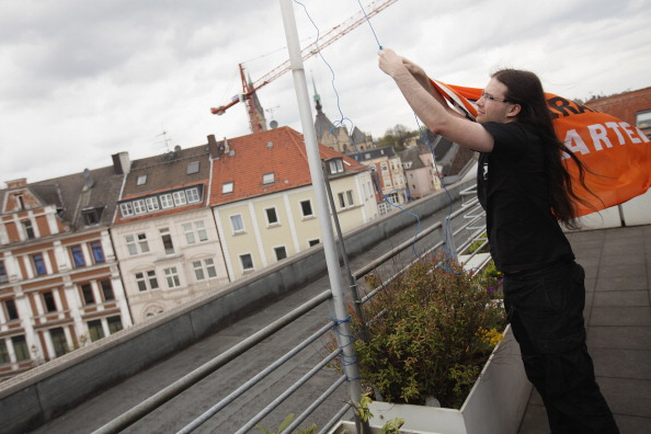 Geographical Locations「North Rhine-Westphalia Looks To May Elections」:写真・画像(16)[壁紙.com]