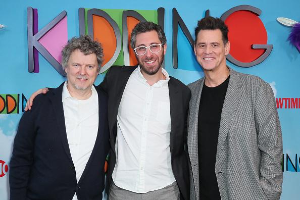 """上映会「For Your Consideration Screening Of Showtime's """"Kidding""""」:写真・画像(19)[壁紙.com]"""