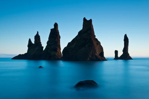 Basalt「Iceland」:スマホ壁紙(4)