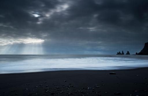 Basalt「Iceland」:スマホ壁紙(1)