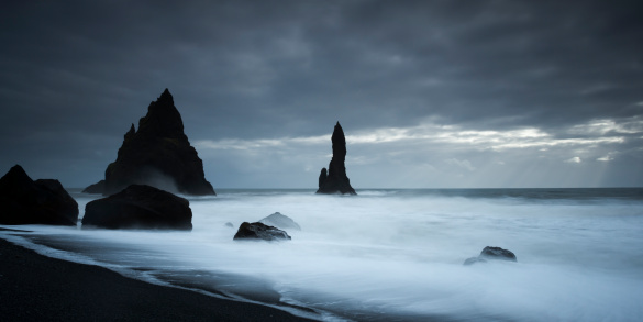 Basalt「Iceland」:スマホ壁紙(2)
