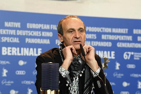 Matthias Nareyek「Award Winners Press Conference - 67th Berlinale International Film Festival」:写真・画像(1)[壁紙.com]