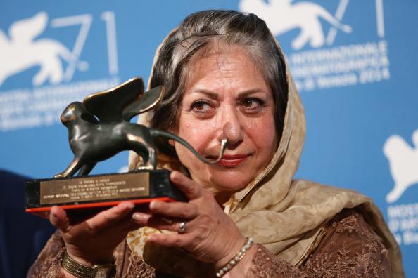 Best Screenplay Award「Award Winners Photocall - 71st Venice Film Festival」:写真・画像(5)[壁紙.com]