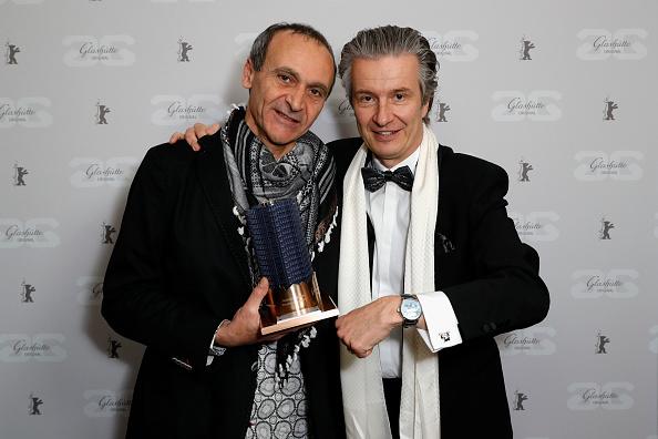 ベルリン国際映画祭「Glashuette Original Day 10 At The 67th Berlinale International Film Festival」:写真・画像(18)[壁紙.com]