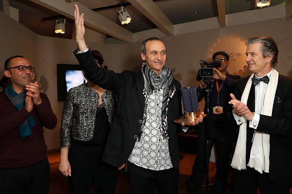 ベルリン国際映画祭「Glashuette Original Day 10 At The 67th Berlinale International Film Festival」:写真・画像(17)[壁紙.com]
