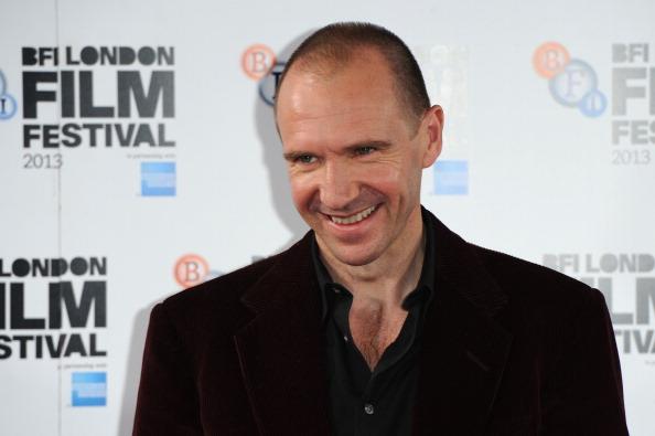 "Eamonn M「""The Invisible Woman"" - Photocall: 57th BFI London Film Festival」:写真・画像(19)[壁紙.com]"