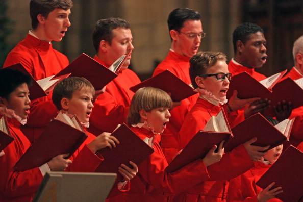 Classical Concert「Saint Thomas Choir」:写真・画像(18)[壁紙.com]