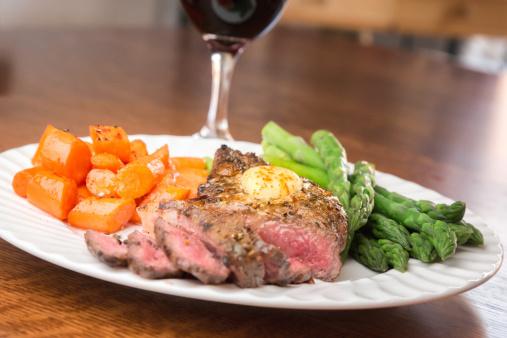 Herb Sauce「Big Rib Eye Steak」:スマホ壁紙(14)