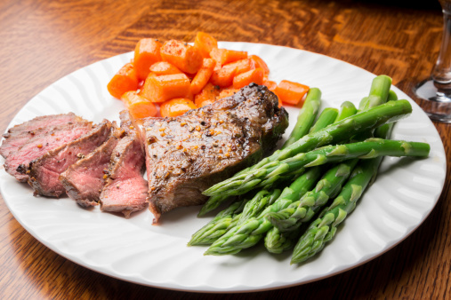Strip Steak「Big Rib Eye Steak」:スマホ壁紙(18)