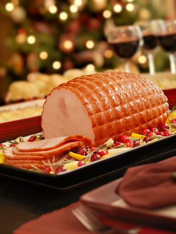 Beef「Christmas Ham」:スマホ壁紙(16)
