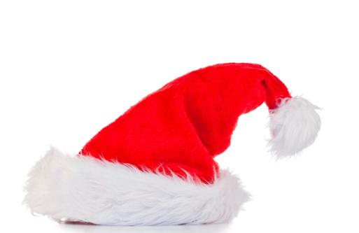 ベロア「Christmas hat」:スマホ壁紙(12)