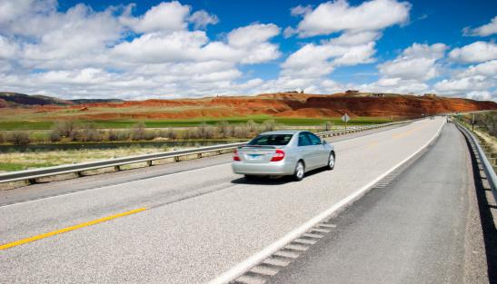 Compact Car「Road Trip」:スマホ壁紙(17)