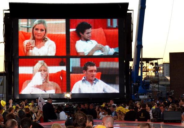Reality TV「Big Brother 3 Final」:写真・画像(18)[壁紙.com]