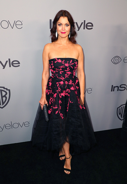 InStyle Magazine「The 2018 InStyle And Warner Bros. 75th Annual Golden Globe Awards Post-Party - Red Carpet」:写真・画像(12)[壁紙.com]