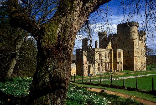 Circa 14th Century「Belsay Castle」:写真・画像(14)[壁紙.com]