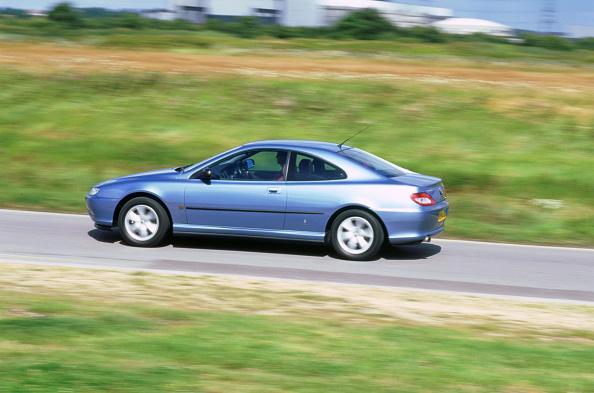 Defocused「1998 Peugeot 406 coupe v6」:写真・画像(14)[壁紙.com]
