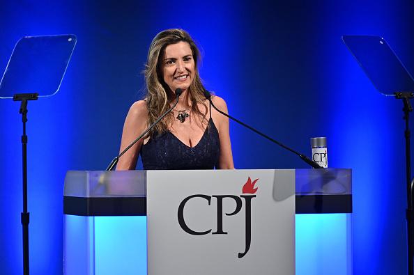 Dia Dipasupil「CPJ's 29th Annual International Press Freedom Awards」:写真・画像(10)[壁紙.com]