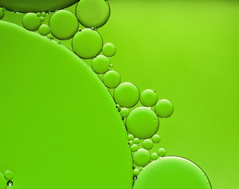 Side By Side「oil and water abstract background」:スマホ壁紙(7)
