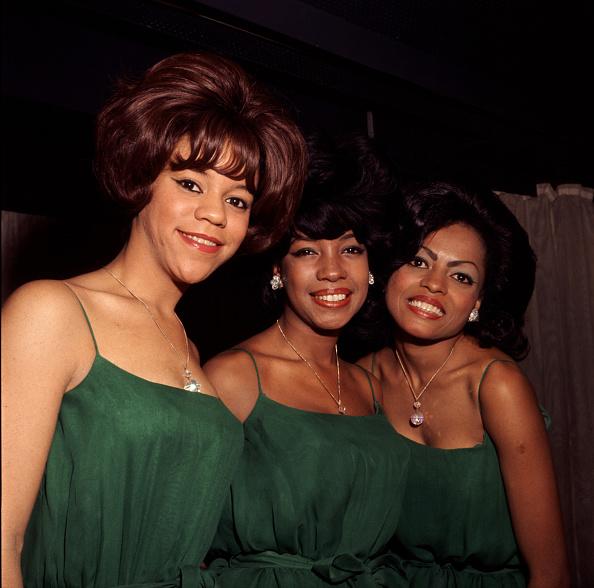 Photoshot「The Supremes」:写真・画像(2)[壁紙.com]