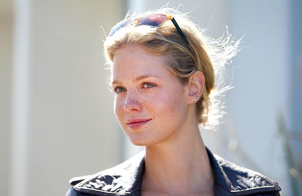 エリン・ヘザートン「Erin Heatherton Sighting In Sydney」:写真・画像(15)[壁紙.com]