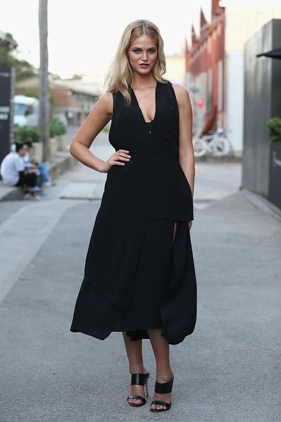 エリン・ヘザートン「Around Fashion Week - Mercedes-Benz Fashion Week Australia 2015」:写真・画像(9)[壁紙.com]