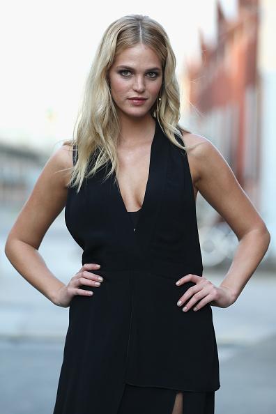 エリン・ヘザートン「Around Fashion Week - Mercedes-Benz Fashion Week Australia 2015」:写真・画像(7)[壁紙.com]