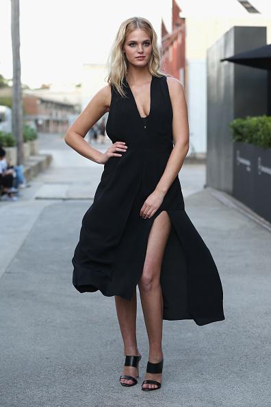 エリン・ヘザートン「Around Fashion Week - Mercedes-Benz Fashion Week Australia 2015」:写真・画像(8)[壁紙.com]