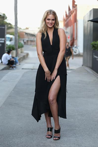 エリン・ヘザートン「Around Fashion Week - Mercedes-Benz Fashion Week Australia 2015」:写真・画像(17)[壁紙.com]