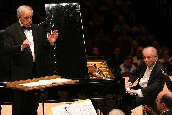 Classical Concert「Daniel Barenboim」:写真・画像(16)[壁紙.com]