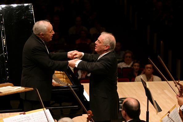 Classical Concert「Daniel Barenboim」:写真・画像(15)[壁紙.com]