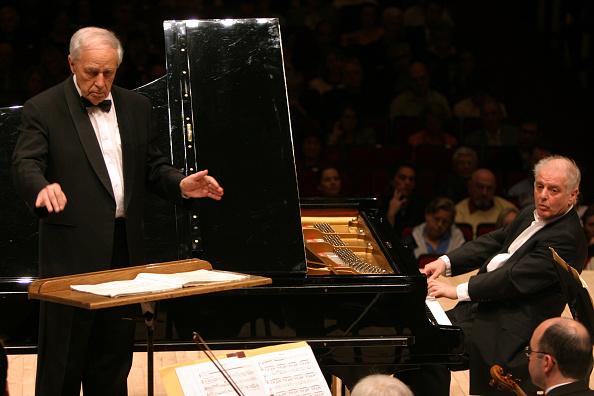 Classical Concert「Daniel Barenboim」:写真・画像(17)[壁紙.com]