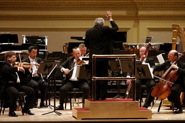 Classical Concert「Pierre Boulez」:写真・画像(2)[壁紙.com]